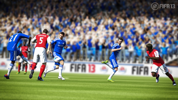 FIFA 13 Screenshot - 1106717
