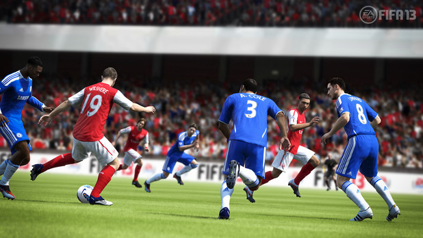 FIFA 13 Screenshot - 1106722