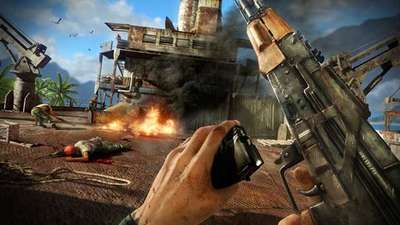 Far Cry 3 Screenshot - Far Cry 3