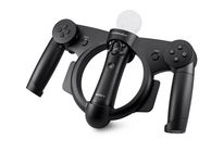 PS Move Racing Wheel