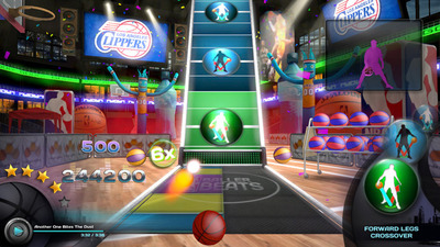 E3 2012 Screenshot - NBA Baller Beats