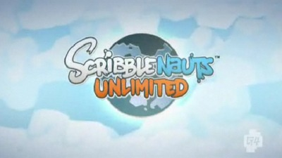 E3 2012 Screenshot - Scribblenauts Unlimited