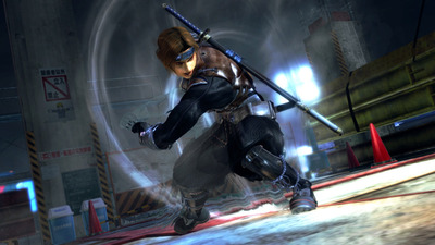 Dead or Alive 5 Screenshot - Dead or Alive 5