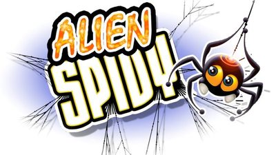 Alien Spidy Screenshot - 1106903