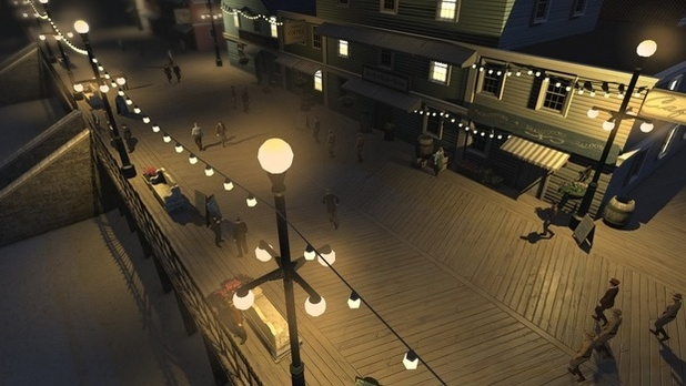 Omerta - City of Gangsters Screenshot - 1106913