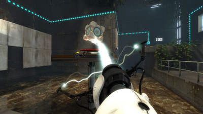 Portal 2 Screenshot - 1106927
