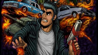 Retro City Rampage Screenshot - 1106934