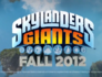 skylanders giants logo