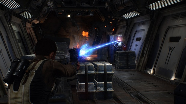 Star Wars 1313 Screenshot - 1106954