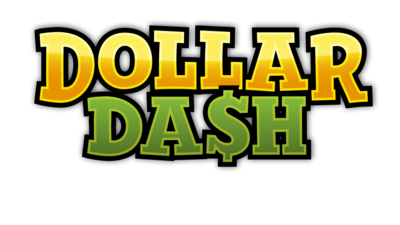 Dollar Dash Screenshot - dollar dash logo