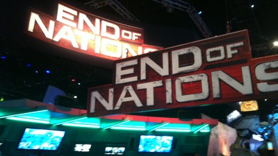 End of Nations Screenshot - 1106987