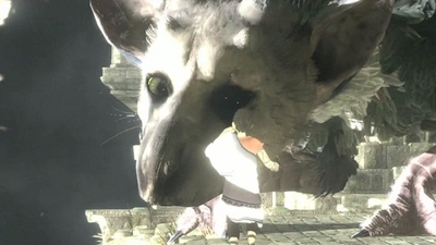 The Last Guardian Screenshot - The Last Guardian - 1