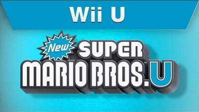 New Super Mario Bros. U Screenshot - 1107016