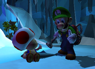 Luigi&#x27;s Mansion: Dark Moon - 1