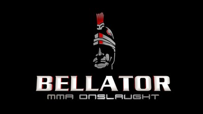 Bellator: MMA Onslaught Screenshot - MMA Onslaught