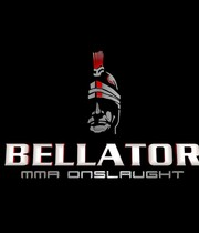 Bellator: MMA Onslaught Boxart