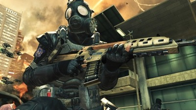 Call of Duty: Black Ops 2 Screenshot - 1107088