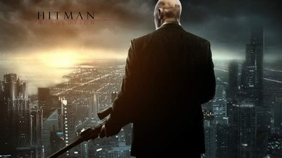 Hitman: Absolution Screenshot - 1107112