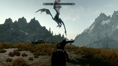 The Elder Scrolls V: Skyrim Screenshot - 1107129