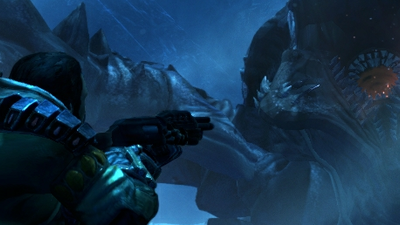 Lost Planet 3 Screenshot - 1107157