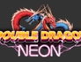 Double Dragon Neon Image