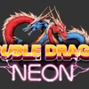 Double Dragon Neon Screenshot - 1107200