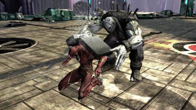 Injustice: Gods Among Us Screenshot - 1107221