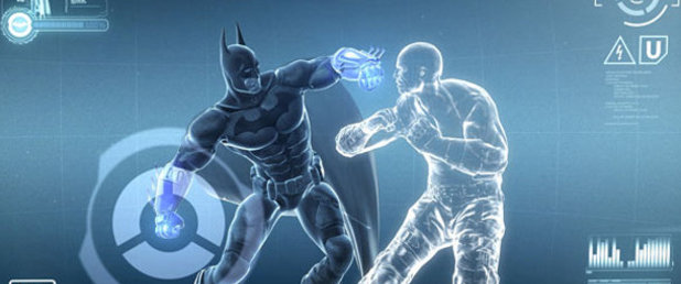 Batman: Arkham City Armored Edition - Feature