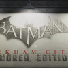 Batman: Arkham City Armored Edition Screenshot - 1107234