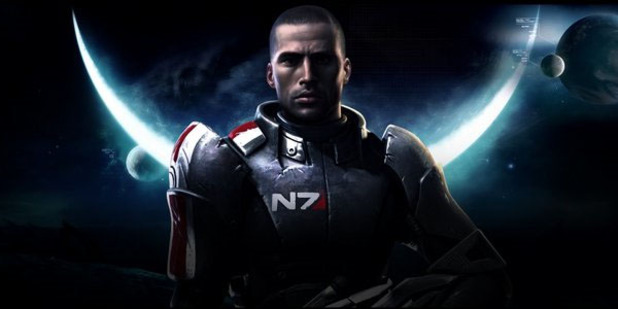 Mass Effect 3 Screenshot - 1107238
