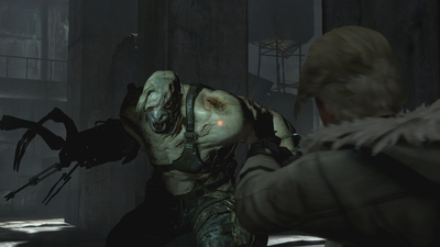 Resident Evil 6 Screenshot - RE6 Collections