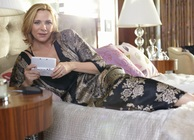 Kim Cattrall - Super Mario 3D Land