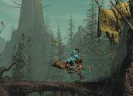 Abe&#x27;s Oddysee - PlayStation
