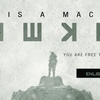 Hawken Screenshot - Hawken logo