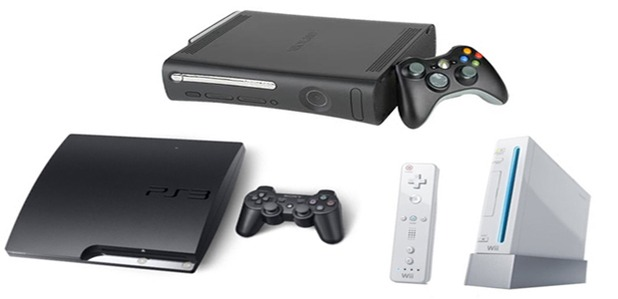 Screenshot - Current-gen consoles