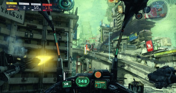 Hawken Screenshot - 1107364