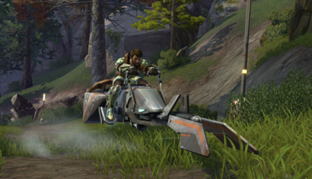 Star Wars: The Old Republic Screenshot - 1107369