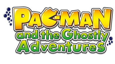 Screenshot - Pac-Man and the Ghostly Adventures