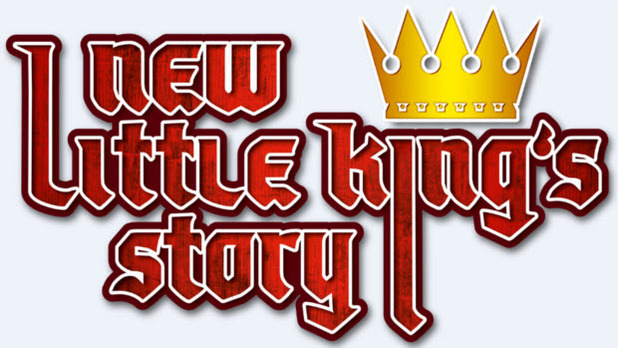New Little King&#x27;s Story Image