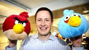 Rovio - Mikael Hed