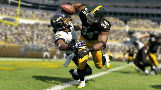 MADDEN NFL 13 Screenshot - 1107404