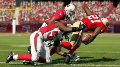 MADDEN NFL 13 Screenshot - 1107407