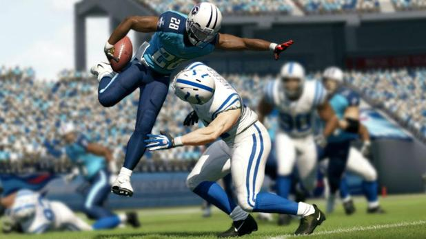 MADDEN NFL 13 Screenshot - 1107409