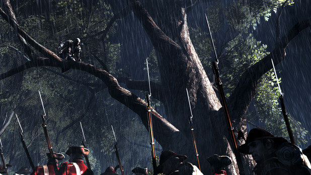 Assassin's Creed III Screenshot - 1107418