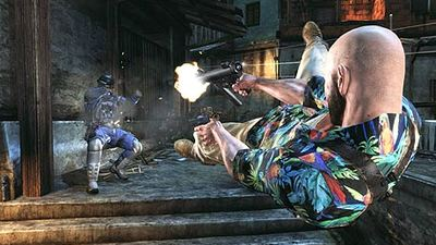Max Payne 3 Screenshot - 1107421