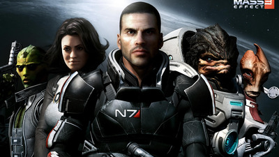 Mass Effect 3 Screenshot - 1107467