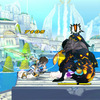 Elsword Screenshot - Hamel
