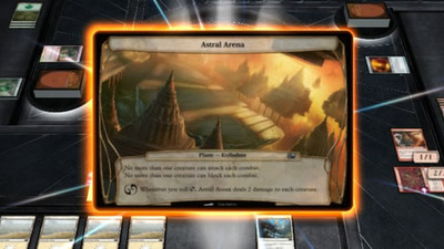 Duels of the Planeswalkers 2013 Screenshot - 1107481