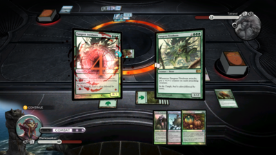Duels of the Planeswalkers 2013 Screenshot - 1107489