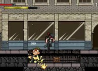 Mercenary Kings - main